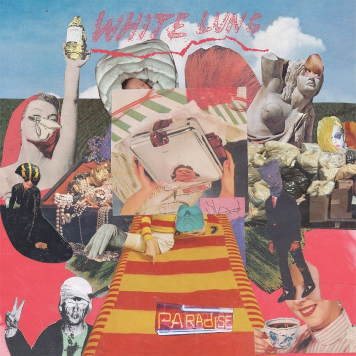 White Lung-Paradise