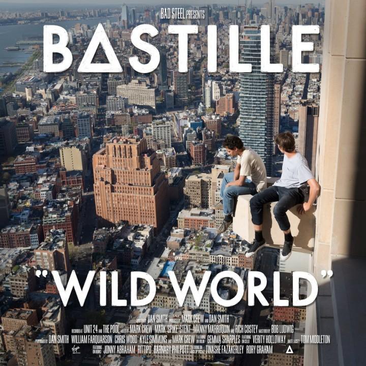 bastille-Wild World