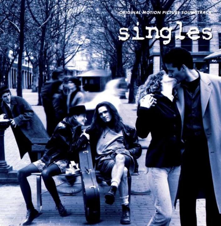 映画『シングルス』のサウンドトラック、25周年を記念して再発される ...