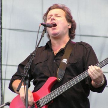 johnwetton.com