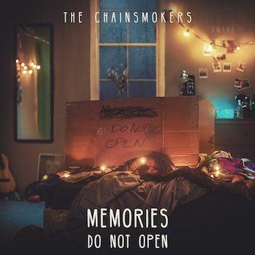 Memories Album_Artwork