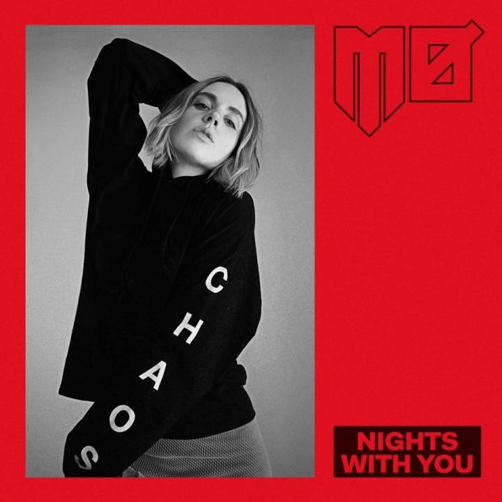 MØ-NightWithYou