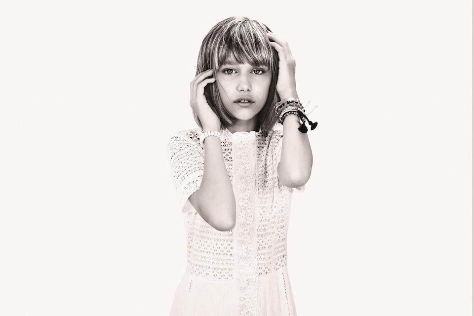 13歳の少女シンガーのグレース・ヴァンダーウォール、初来日が決定   NME Japan