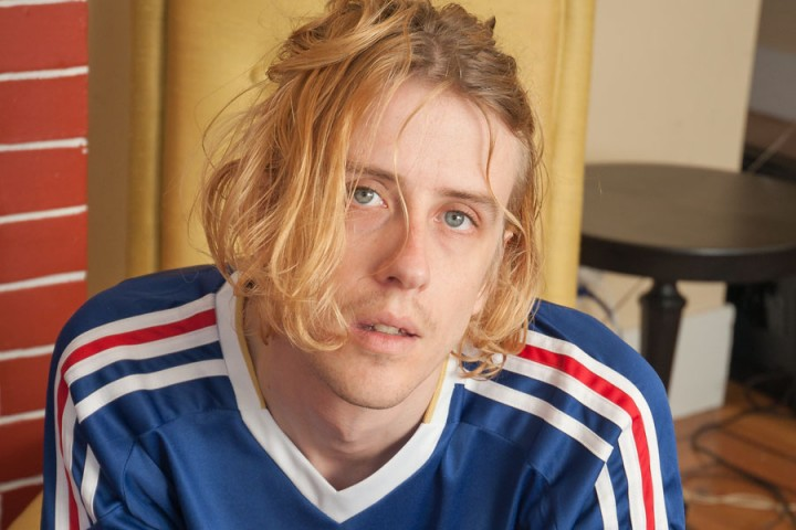 Sadie Mellerio/NME