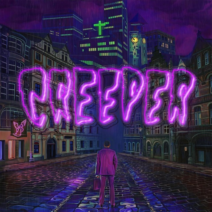 36_Creeper – 'Eternity, In Your Arms'