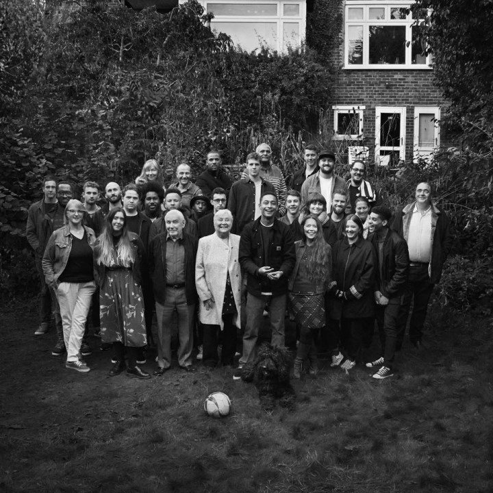12_Loyle Carner – 'Yesterday's Gone'