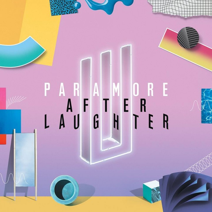 20_Paramore – 'After Laughter'