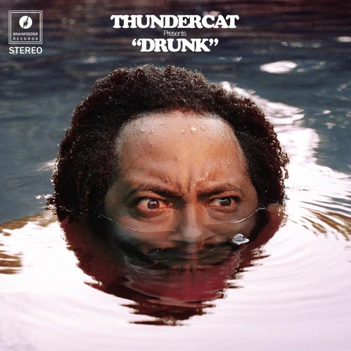 50_Thundercat – 'Drunk'