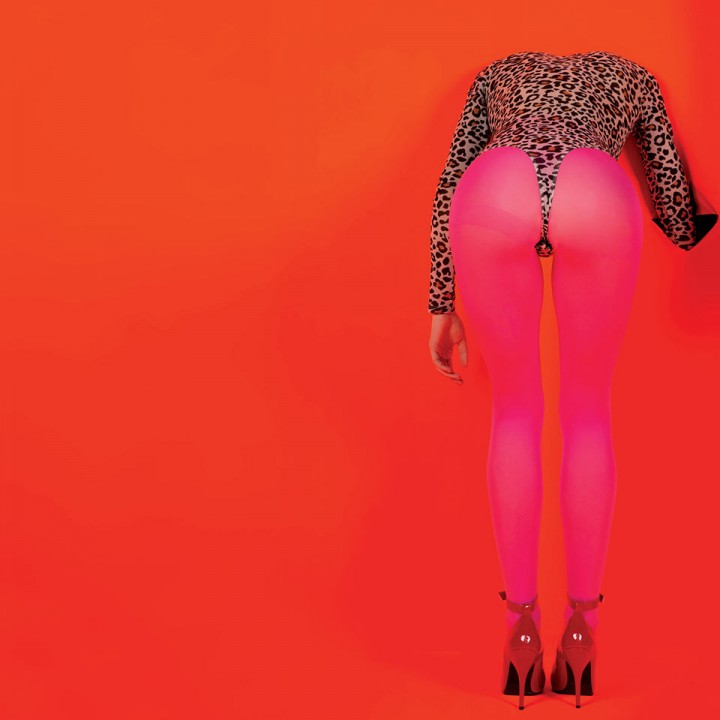 11_St. Vincent – 'MASSEDUCTION'