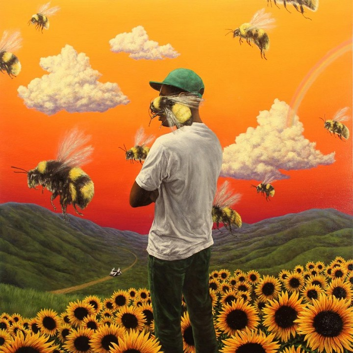 19_Tyler, The Creator – 'Flower Boy'