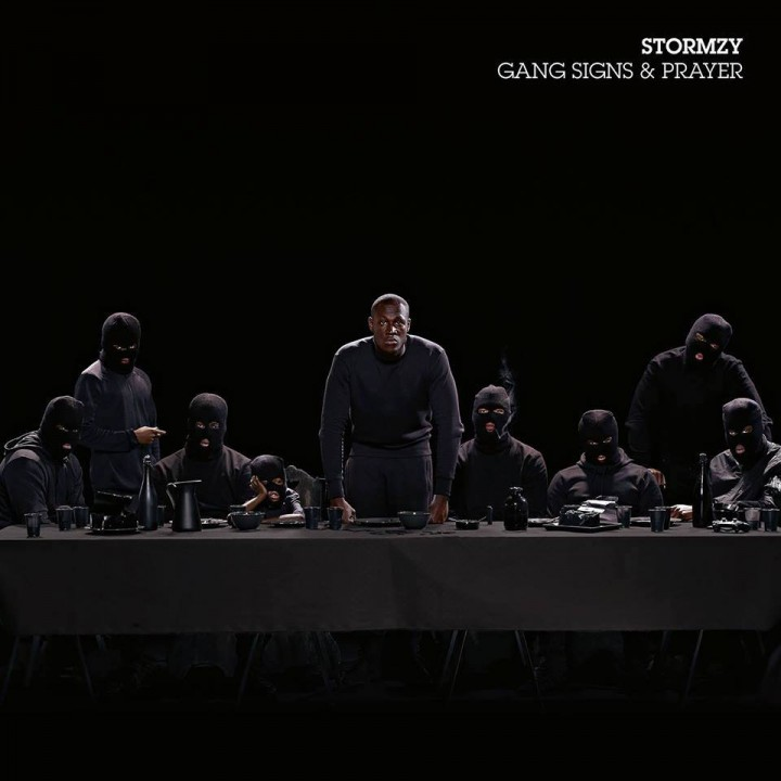 13_Stormzy – 'Gang Signs & Prayer'