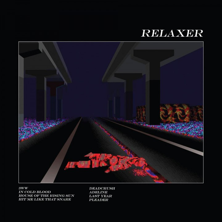 38_Alt-J – 'Relaxer'