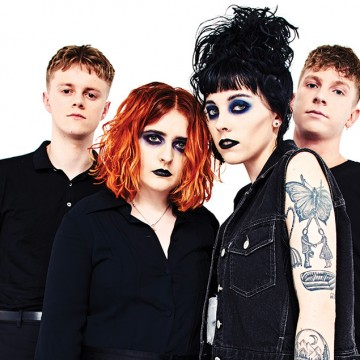 Dean Chalkley / NME