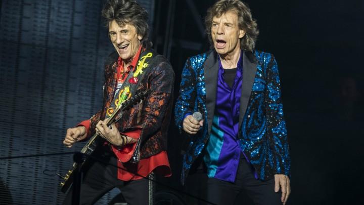 NME Japan - 洋楽を中心に最新ニュースとライヴ情報を伝える音楽情報サイト Rolling Stones Tour 2018