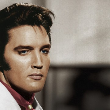 ©Elvis Presley Enterprises