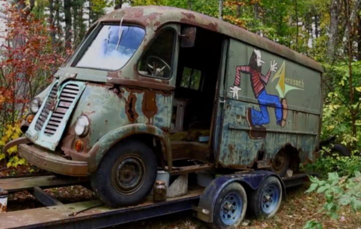 American Pickers / The History Channel