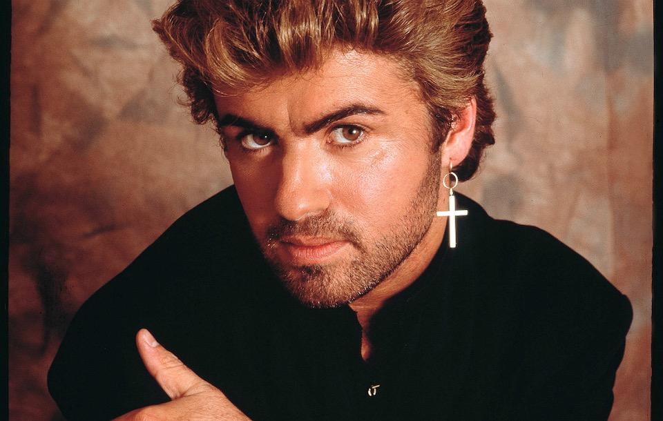 ジョージ・マイケル、『ラスト・クリスマス』と題された映画で未発表曲 ...