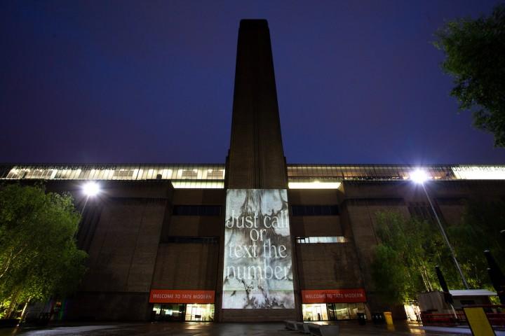 Tate Modern Anima