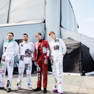 NME/DANNY NORTH