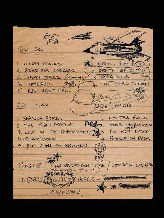 handwritten-album-sequence-by-mick-jones