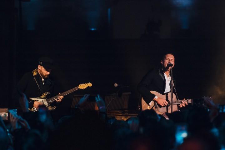 Ben Bentley/NME