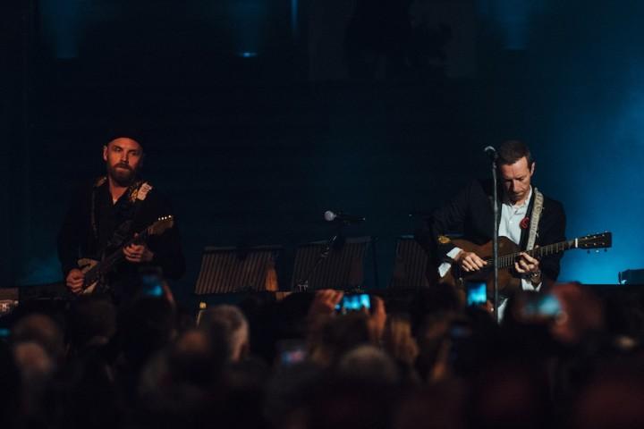 All Photos by Ben Bentley/NME
