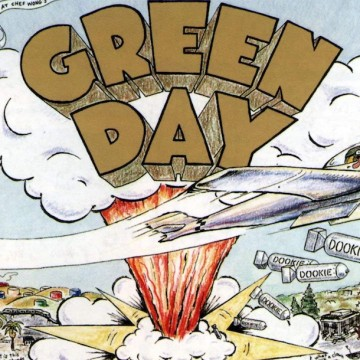 Dookie-Greenday