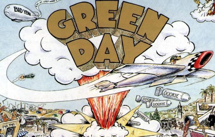 Dookie-Greenday