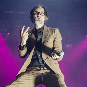 Andy Ford / NME