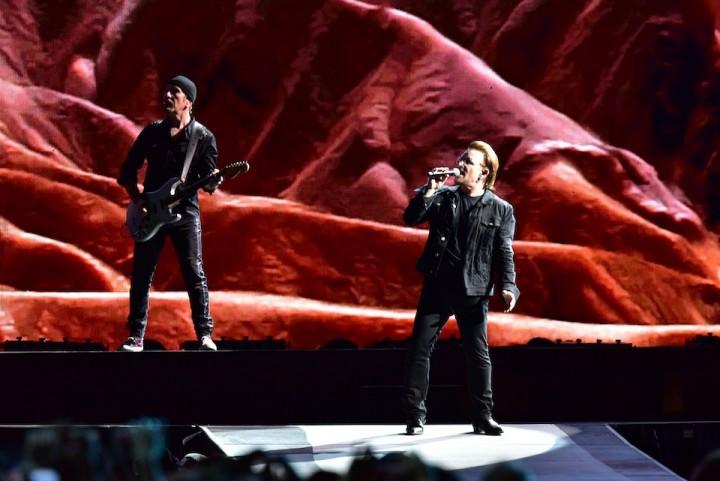 U2 Live Photo 20191204 Photo_2 by Yuki Kuroyanagi2