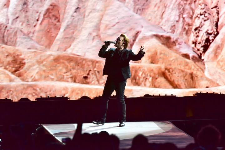 U2 Live Photo 20191204 Photo_4 by Yuki Kuroyanagi