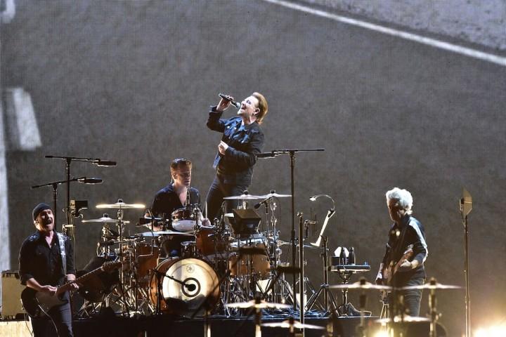 U2 Live Photo 20191204 Photo_5 by Yuki Kuroyanagi