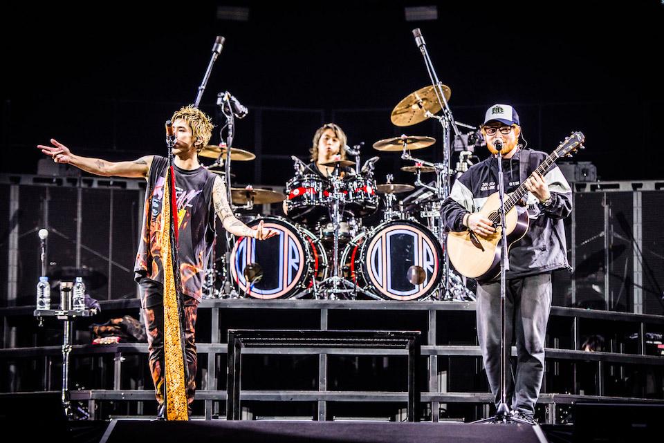 """エド・シーラン、共作したONE OK ROCKの新曲""""Renegades""""がリリースされることに"""