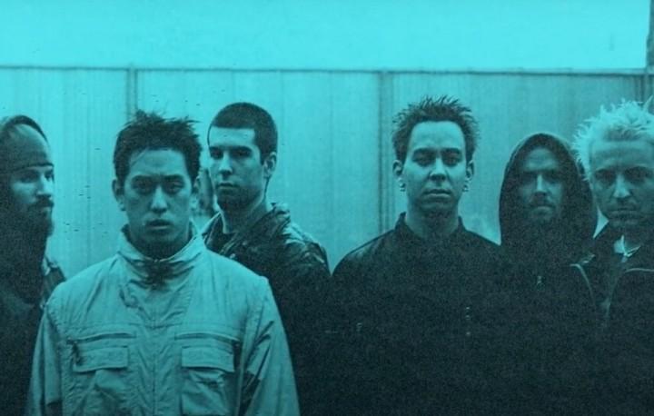 YouTube/Linkin Park