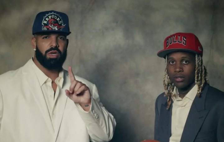 YouTube/Drake