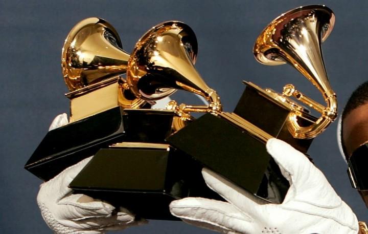 第63回グラミー賞、最優秀楽曲賞の受賞者が明らかに | NME Japan
