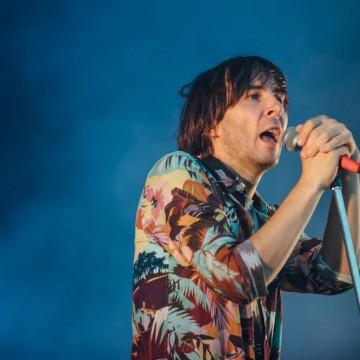 Ben Bentley for NME