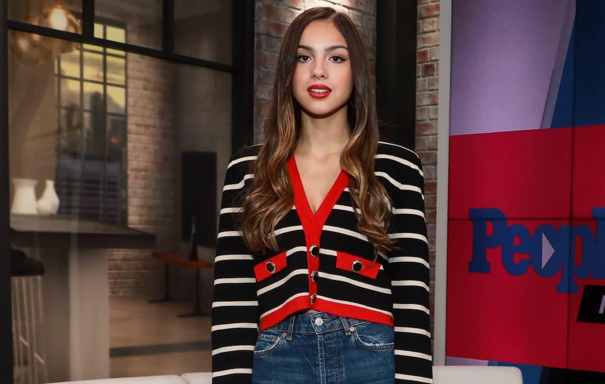 オリヴィア・ロドリゴ、18歳の誕生日に18曲のプレイリストを公開