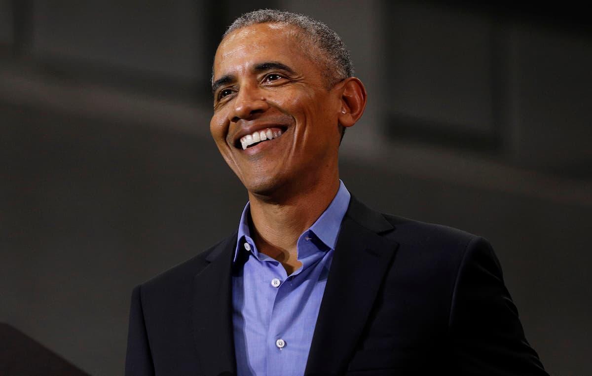 バラク・オバマ元大統領、好きな楽曲を集めた44曲のプレイリストが公開