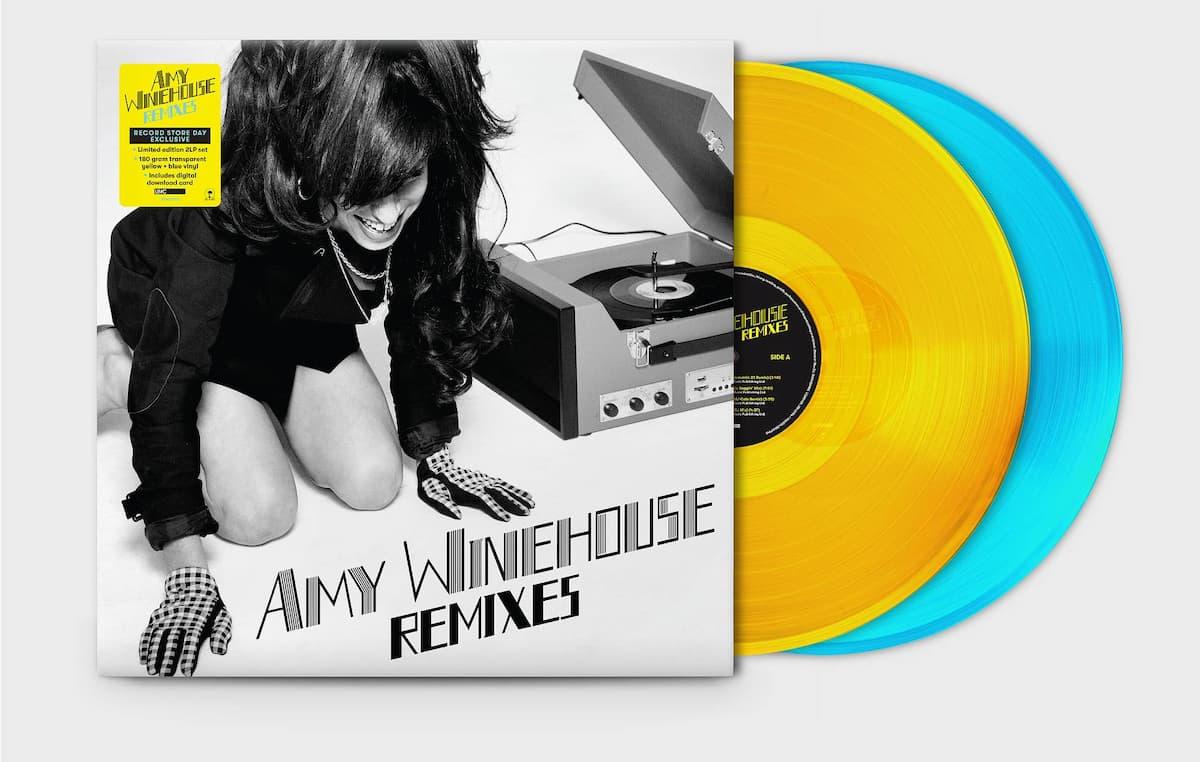 イギリスのレコード・ストア・デイ、今年リリースされる商品の一覧が公開