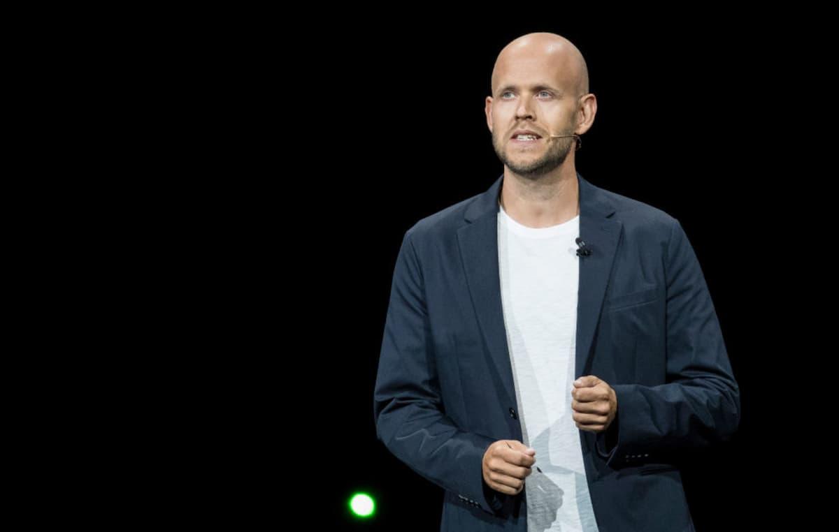 スポティファイの創業者のダニエル・エク、アーセナルの買収資金を確保したと語る