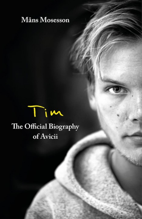Tim-The-Official-Biography-of-Avicii