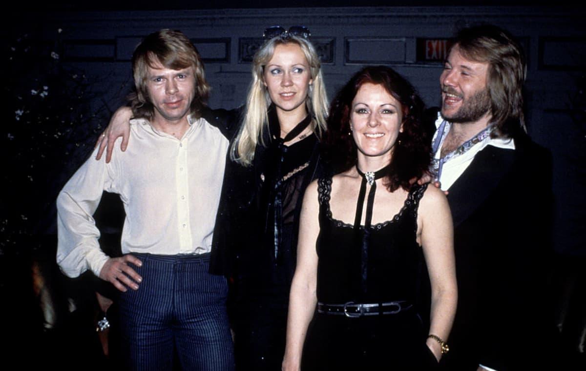 ABBAのビョルン・ウルヴァース、2021年に新曲をリリースすると語る