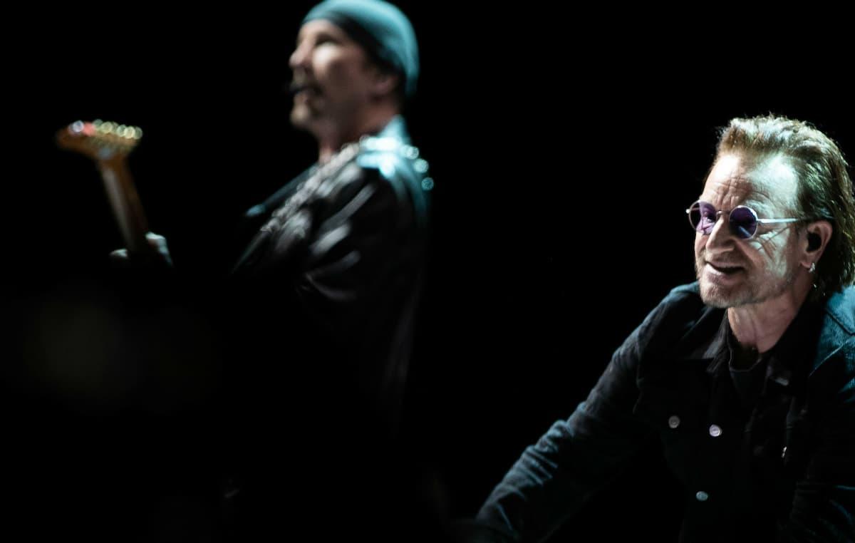 U2、マーティン・ギャリックスとユーロ2020の公式ソングを手掛けたことが明らかに