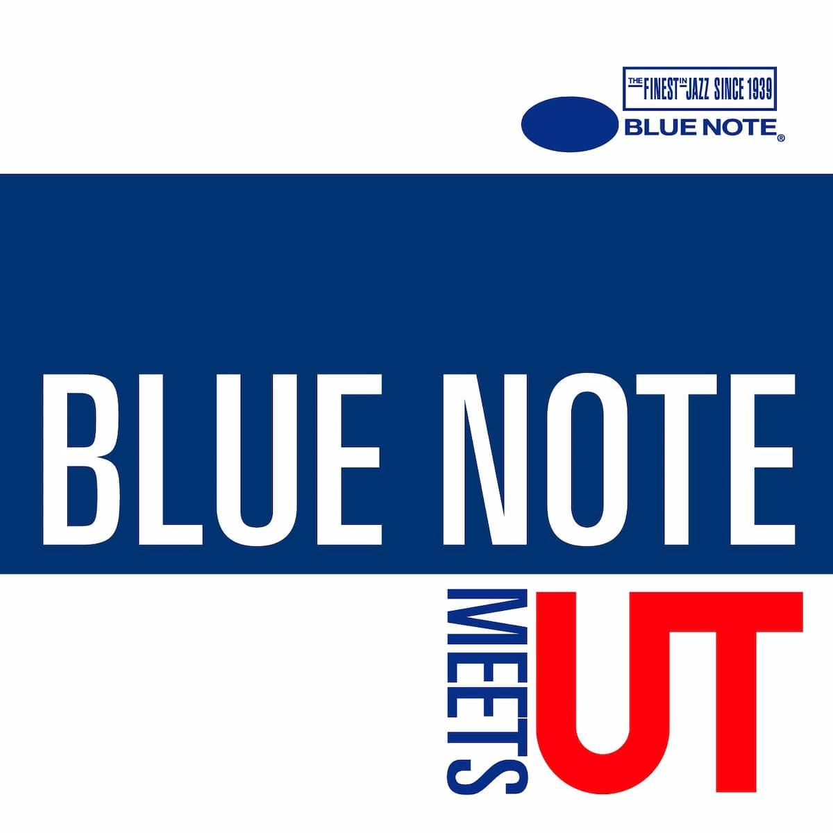 ブルーノート・レコード、UTとのコラボレーション・コレクションが全世界で発売されることに